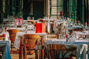 Titelbild der Branche Restaurants, Bars, Gastronomie mit Matterport 3D Rundgang oder 360 Grad Google StreetView Rundgang im virtuellen 3D Branchenverzeichnis